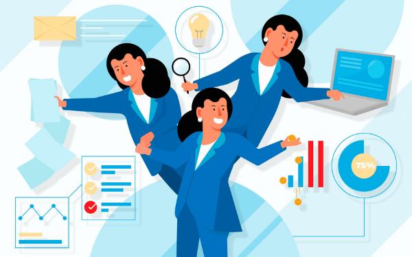 Xu hướng quản trị hiện đại giúp doanh nghiệp phát triển mạnh mẽ