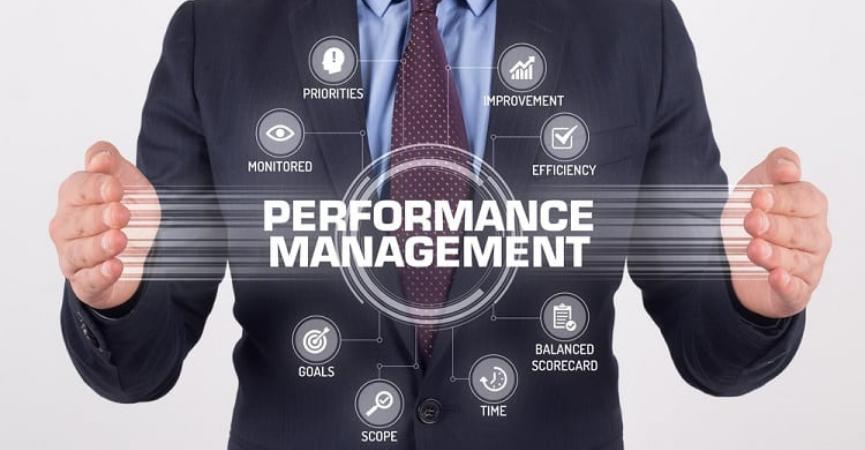 quản trị hiệu suất là gì