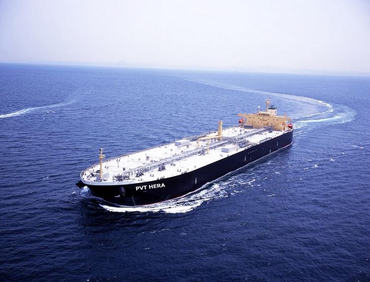PV Trans Pacific